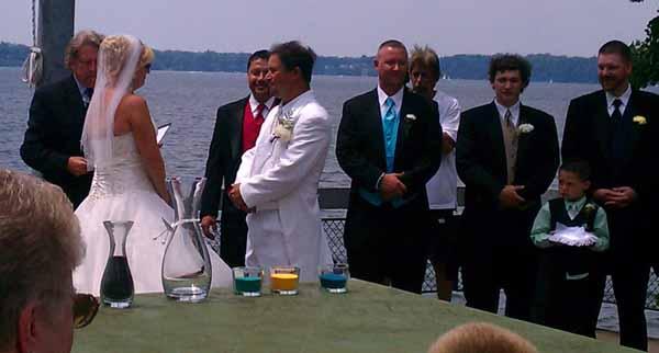 Wedding Photos: Ken and Rose, 7/23/11 1