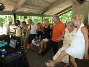 Wedding Photos: Ken and Rose, 7/23/11 5