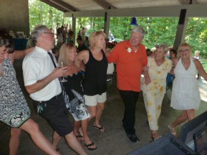 Wedding Photos: Ken and Rose, 7/23/11 4