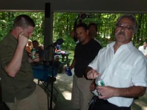 Wedding Photos: Ken and Rose, 7/23/11 7