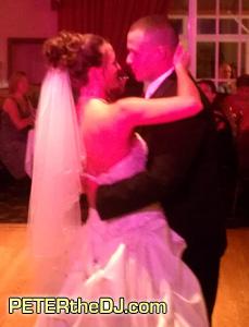 Wedding Photos: Zach & Alyssa, 9/3/11 1