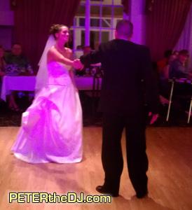 Wedding Photos: Zach & Alyssa, 9/3/11 3