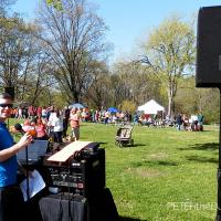 Photos: Syracuse Walk MS - 5/6/12 3