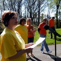 Photos: Syracuse Walk MS - 5/6/12 4