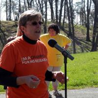 Photos: Syracuse Walk MS - 5/6/12 6