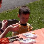 Photos: Syracuse Walk MS - 5/6/12 7