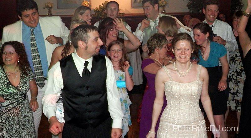 Rob and Bridget Wedding 6/9/12