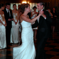 Wedding: Erica and Kregg at The Beeches, Rome, 5/18/13 3