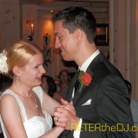 Wedding: Dana and Stephen at Sherwood Inn, Skaneateles, 6/1/13 1