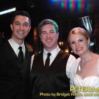 Wedding: Dana and Stephen at Sherwood Inn, Skaneateles, 6/1/13 8