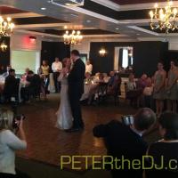 Wedding: Allison and Jason at Colgate Inn, Hamilton, 8/17/13 1