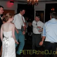 Wedding: Allison and Jason at Colgate Inn, Hamilton, 8/17/13 3