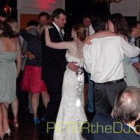 Wedding: Allison and Jason at Colgate Inn, Hamilton, 8/17/13 4