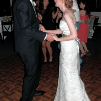 Wedding: Allison and Jason at Colgate Inn, Hamilton, 8/17/13 5