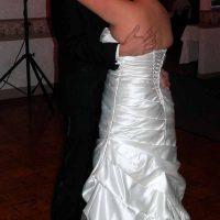 Wedding: Lindsey and John at Stonebridge, New Hartford, 3/22/14 2