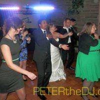 Wedding: Lindsey and John at Stonebridge, New Hartford, 3/22/14 5