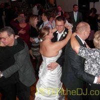Wedding: Lindsey and John at Stonebridge, New Hartford, 3/22/14 6