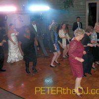Wedding: Lindsey and John at Stonebridge, New Hartford, 3/22/14 7