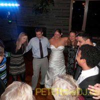 Wedding: Lindsey and John at Stonebridge, New Hartford, 3/22/14 8