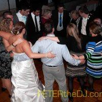 Wedding: Lindsey and John at Stonebridge, New Hartford, 3/22/14 9