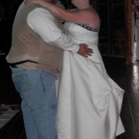 Wedding: Dawn and John at Fallbrook, Oswego, 7/19/14 2