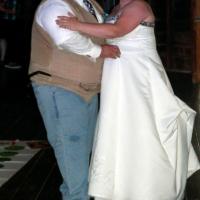 Wedding: Dawn and John at Fallbrook, Oswego, 7/19/14 3