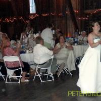Wedding: Dawn and John at Fallbrook, Oswego, 7/19/14 4
