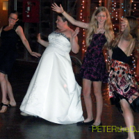 Wedding: Dawn and John at Fallbrook, Oswego, 7/19/14 6
