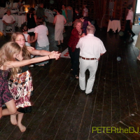 Wedding: Dawn and John at Fallbrook, Oswego, 7/19/14 7