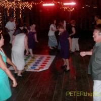 Wedding: Dawn and John at Fallbrook, Oswego, 7/19/14 9
