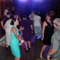 Wedding: Dawn and John at Fallbrook, Oswego, 7/19/14 10