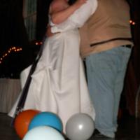 Wedding: Dawn and John at Fallbrook, Oswego, 7/19/14 11