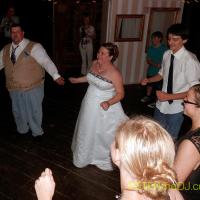Wedding: Dawn and John at Fallbrook, Oswego, 7/19/14 12
