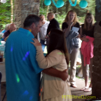 Wedding Photos: Trisha and Joshua in Old Forge, 8/22/14 6