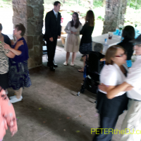 Wedding Photos: Trisha and Joshua in Old Forge, 8/22/14 10