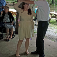Wedding Photos: Trisha and Joshua in Old Forge, 8/22/14 19