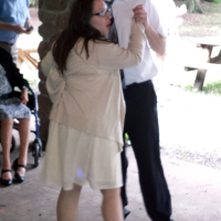 Wedding Photos: Trisha and Joshua in Old Forge, 8/22/14 21