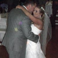 Wedding: Hollie and Brendan at Emerson Park, Auburn, 11/1/14 3