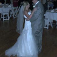 Wedding: Hollie and Brendan at Emerson Park, Auburn, 11/1/14 4