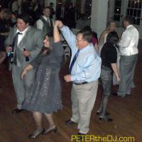 Wedding: Hollie and Brendan at Emerson Park, Auburn, 11/1/14 9