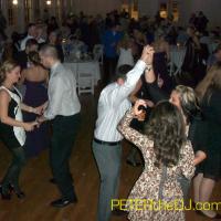 Wedding: Hollie and Brendan at Emerson Park, Auburn, 11/1/14 18