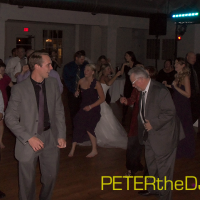 Wedding: Hollie and Brendan at Emerson Park, Auburn, 11/1/14 21