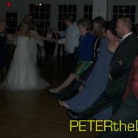 Wedding: Hollie and Brendan at Emerson Park, Auburn, 11/1/14 22