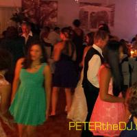 Wedding Photos: Jennifer and Dane at Dibble's Inn, Vernon, 9/6/14 4