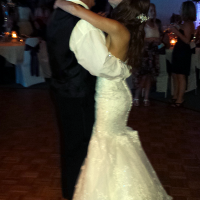 Wedding Photos: Jennifer and Dane at Dibble's Inn, Vernon, 9/6/14 5