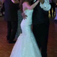 Wedding Photos: Jennifer and Dane at Dibble's Inn, Vernon, 9/6/14 6