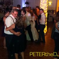 Wedding Photos: Jennifer and Dane at Dibble's Inn, Vernon, 9/6/14 12