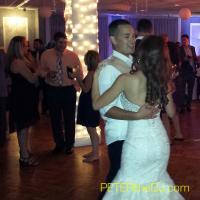 Wedding Photos: Jennifer and Dane at Dibble's Inn, Vernon, 9/6/14 1