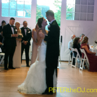 Wedding: Megan and Steve at Farmers Museum, Cooperstown, 9/27/14 3