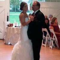 Wedding: Megan and Steve at Farmers Museum, Cooperstown, 9/27/14 4